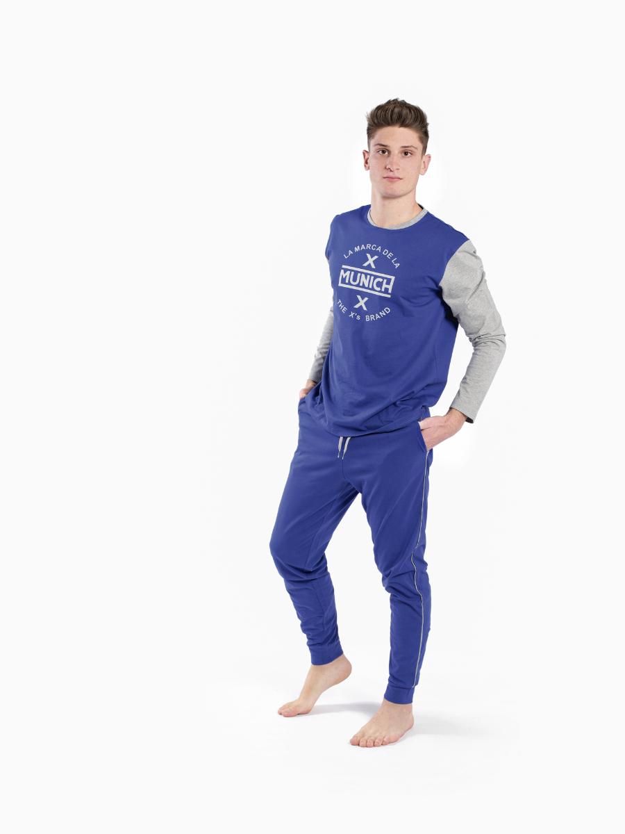 pijama-pantalon-largo-azulon-munich-fun-0453-front