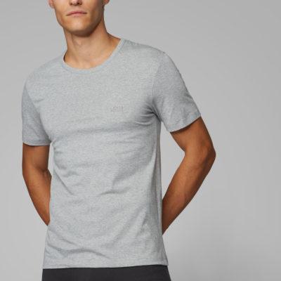boss-camiseta-interior-algodon-pack-3-cuello-caja-gris