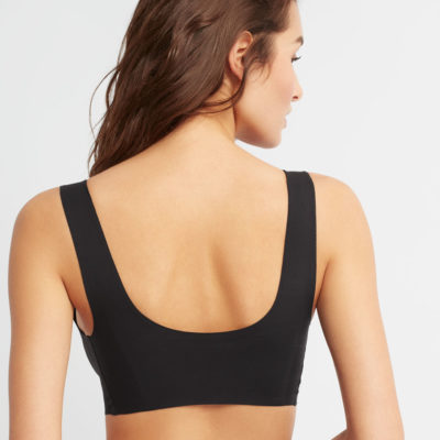sujetador-top-sin-costuras-microfibra-push-up-gisela-back-negro