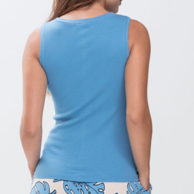 camiseta-de-canale-sin-mangas-en-algodon-azul-back