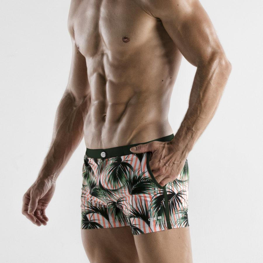 bañador-de-code22-estampado-tropical-striped-side